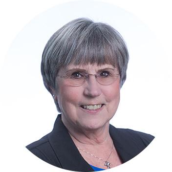 Rita Pendergrass